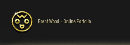 Brent Wood - Online Portfolio